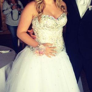 Prom Dress/Ballgown